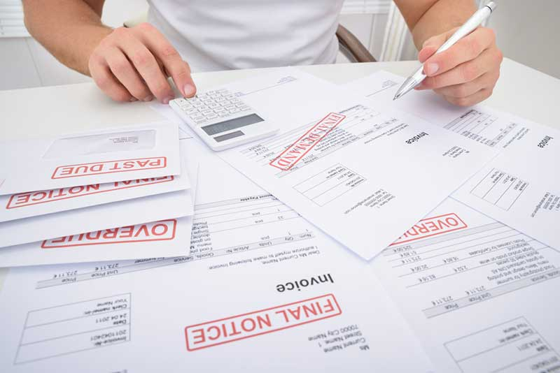 6 Facts You Might Not Know About Debt Collections